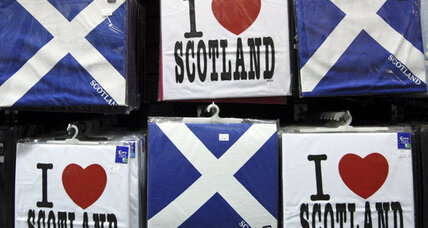Scottish politicians fend off accusations of being 'anti-Scottish'