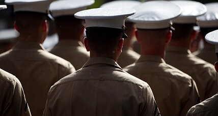 Urination video: Outcry aside, history suggests minimal punishment for Marines (+video)