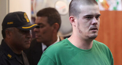 Van der Sloot gets 28 years in murder case