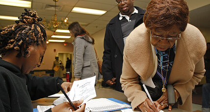 Partisan feud escalates over voter ID laws in South Carolina, other states