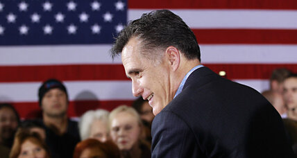 What does it mean when Romney says, 'I understand the economy'?