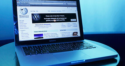 Wikipedia blackout: Why even supporters question anti-SOPA move