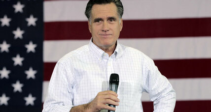 Romney: most income from investments, pays about 15 percent income tax
