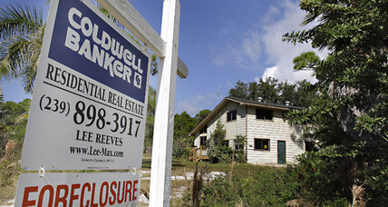 Strategic foreclosure: Why people are ditching their mortgages