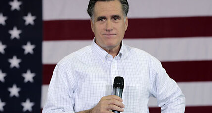 Romney's tax rate: Good gossip, great lesson