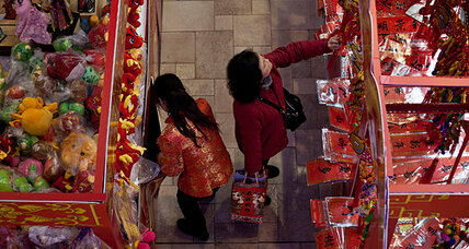 China reports solid economic growth. Should we believe it?