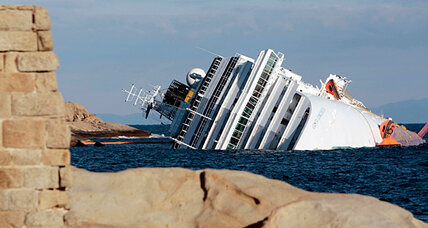 Costa Concordia: Top 4 'deceptions' by ship's captain