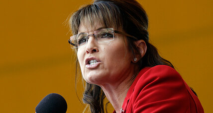 Did Sarah Palin endorse Newt Gingrich or not?
