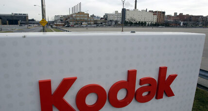Eastman Kodak employees, retirees, stockholders brace for pain