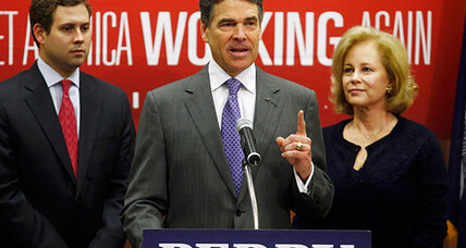 The verdict on Rick Perry: He just wasn't ready, analysts say