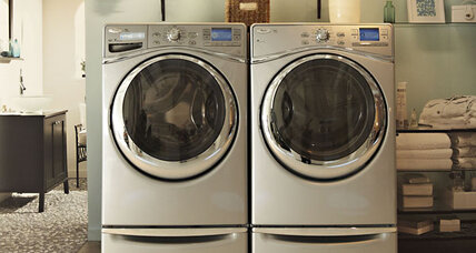 Here's exactly how much you'll save doing laundry in cold water