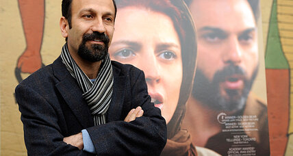 'A Separation' probes Iranians' conflicted love for their country, says director