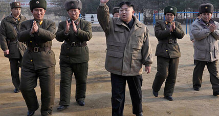 North Korea says Kim Jong-il's son spearheaded past nuke testing