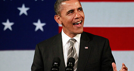 Obama sings Al Green. How did he do?