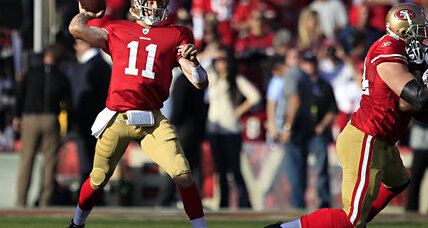 San Francisco 49ers: Win or lose, they're back