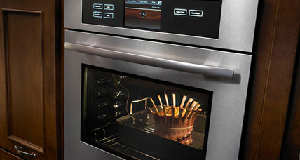 How much do you save by leaving your oven light on?