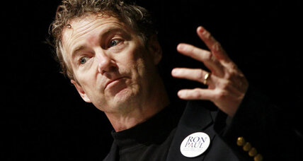 Rand Paul detained: Rep. refuses airport patdown after alarm