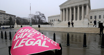 Roe v. Wade anniversary: Study says 'unsafe' abortions on rise