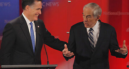 How much will Romney really slash the budget?