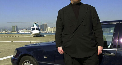 Kim Dotcom: Are such Internet sensations pirates or hactivists?