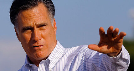Mitt Romney taxes show 'very high' charitable giving tied to Mormon church