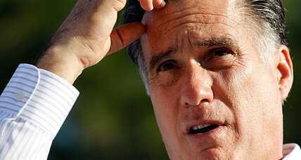 Mitt Romney tax return poses a challenge: how to talk about his wealth