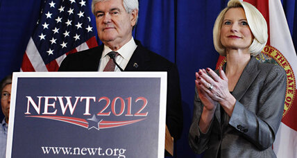 Gingrich's big donor and the problem with Super PACs