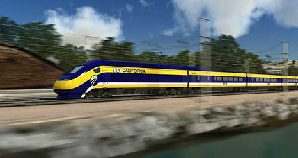 Why Jerry Brown is standing firm on shaky California high-speed rail plan