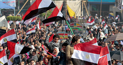 Egyptian revolution anniversary: 4 activists explain the work left