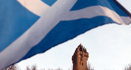 Scotland talks independence – but can it afford it?