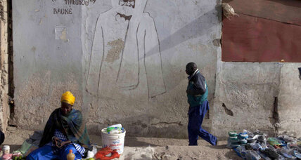 Senegalese politicians court leaders of age-old Muslim sect