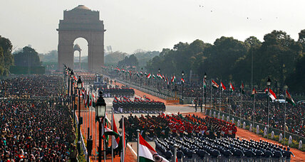 Religious slights are the buzz as India marks Republic Day