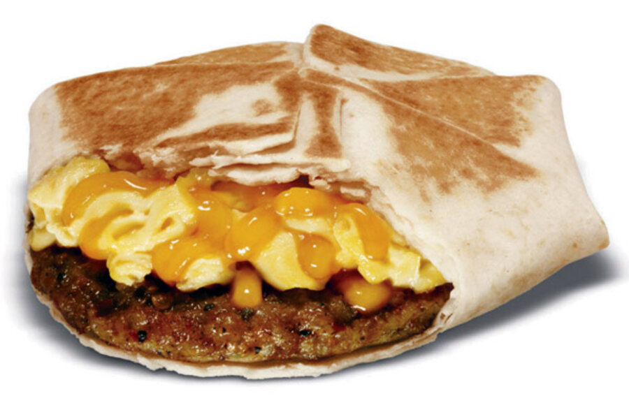 Taco Bell Breakfast Debuts Some Stores Open 24 Hours