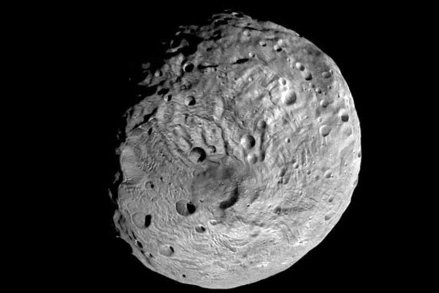 Безгрижният живот на шестнадесетгодишната миранда приключва, когато огромен астероид удря земята и я измества от