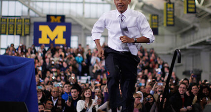 Obama outlines plan to cut college costs. Could it backfire on students? (+video)