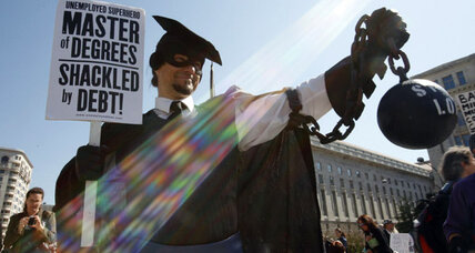 Obama puts colleges on notice: Lower tuition or face reduced funding