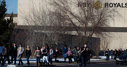 Utah school bomb plot: from inspiration to prevention, Columbine had a part