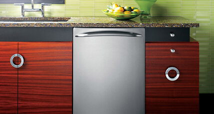 Keep the dishwasher and fridge apart; save a bundle on energy