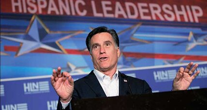 Why Florida's Latino Republicans tilt toward Mitt Romney