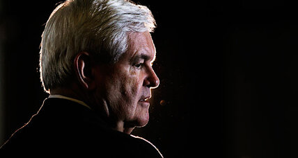 Polls show Florida rout. Can Newt Gingrich survive till convention?