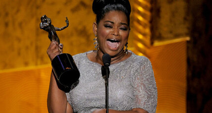 SAG Awards' unexpected winners: 'The Help,' Dujardin win