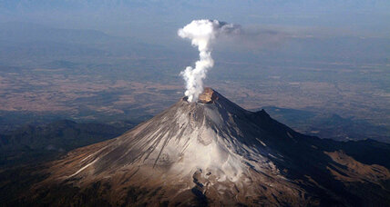 Volcanic eruptions emerge as lead cause for Little Ice Age