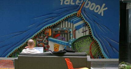 Facebook IPO likely to rank company among world's largest