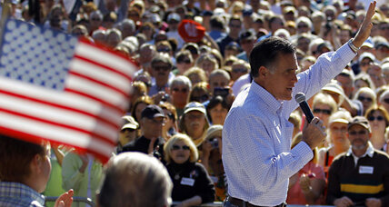 Romney's tax plan really does favor the rich