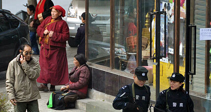 As Tibetan New Year approaches, China tightens grip