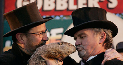 Groundhog Day quiz: How much do you know about groundhogs?