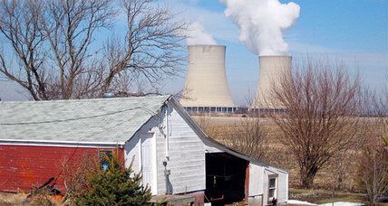 Q&A: Illinois nuclear plant loses power. What got vented into the air?