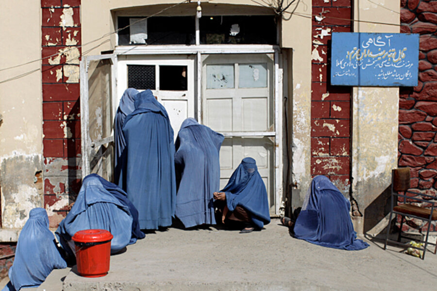 cultural relativism women and the taliban Universal rights and cultural relativism: of the taliban 5 these are atrocities placed on women in hindu culture are a result of.