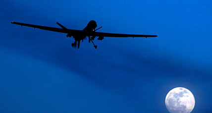 Obama admits 'worst-kept secret': US flies drones over Pakistan
