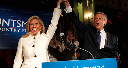 New Hampshire primary results: Is Jon Huntsman toast?